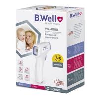 NHIỆT KẾ HỒNG NGOẠI BWELL SWISS WF-4000
